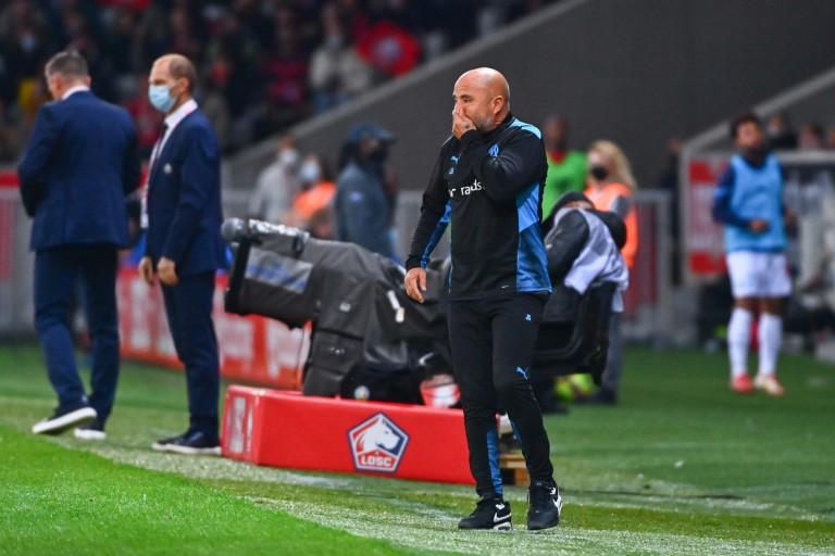 Jorge Sampaoli privé de Cengz Ünder contre Lorient