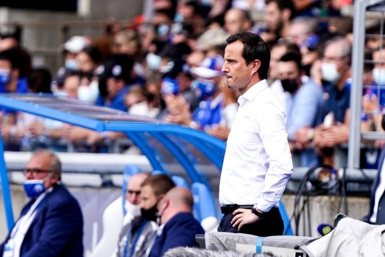 Julien Stéphan, coach de Strasbourg, se méfie de Boudebouz à l'ASSE.
