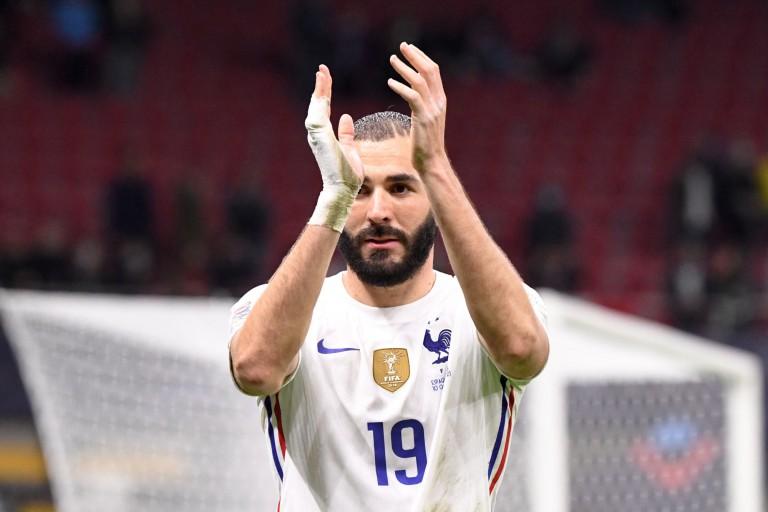 Karim Benzema mérite le Ballon d'Or pour Cannavaro
