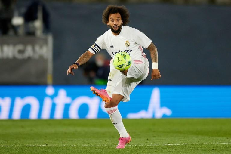 Marcelo traverse actuellement une situation difficile au Real Madrid.