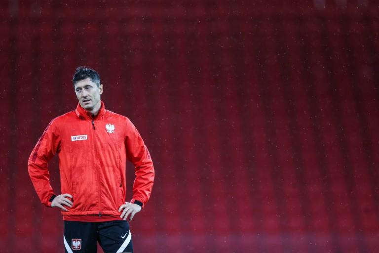 Robert Lewandowski au PSG la saison prochaine ?