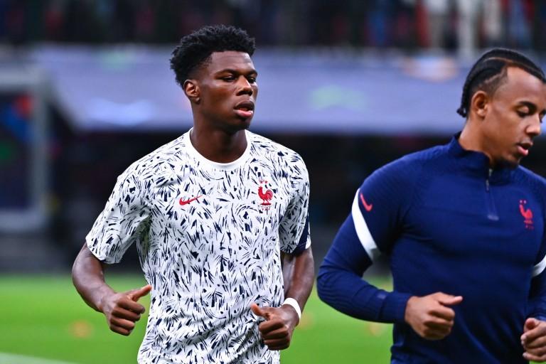 Real Madrid : L'AS Monaco demande un pactole pour Tchouaméni.
