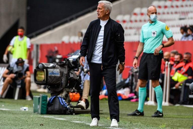 Vladimir Petkovic et les Girondins de Bordeaux accueillent le FC Nantes pour le derby de l'Atlantique.