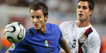 Actualité Mercato - Fiorentina : Gilardino bientôt de retour ?