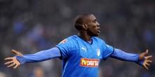 News mercato – Besiktas : Demba Ba reviendra-t-il en Premier League ?