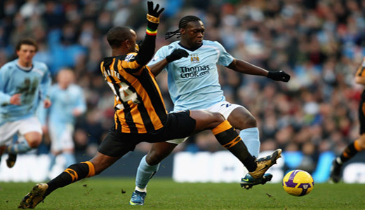 Transfert – Hull City : Zayette libre