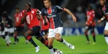 Nenê a terminé meilleur buteur de la Ligue 1 en 2011-2012
