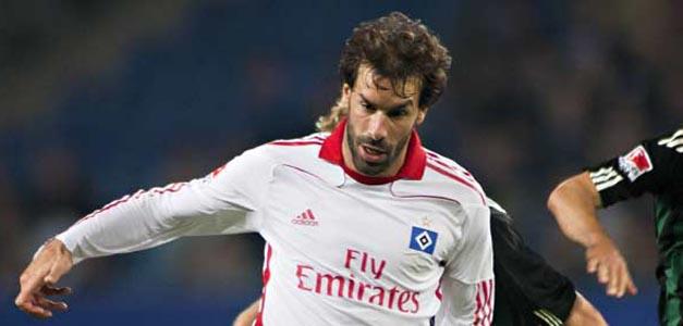 Transfert : Hambourg bloque Ruud