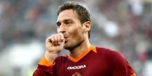 Champions League : Manchester City heurté par l'icône Totti