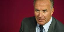 Equipe de France / Bayern Munich : Le Bayern soutient Ribéry