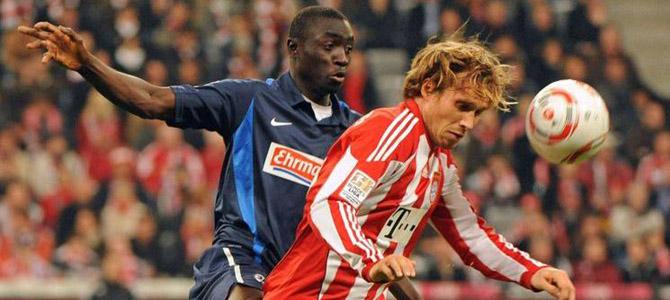 Transfert : Fribourg refuse 12 millions pour P. Cissé