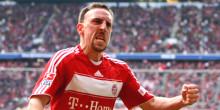 Foot allemand : Franck Ribéry et ses coéquipiers martyrisent Hanovre 5-0