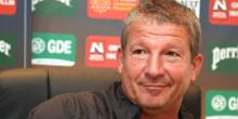 L1 / Montpellier – Lorient : Courbis : « Ça reste un test pour nous »