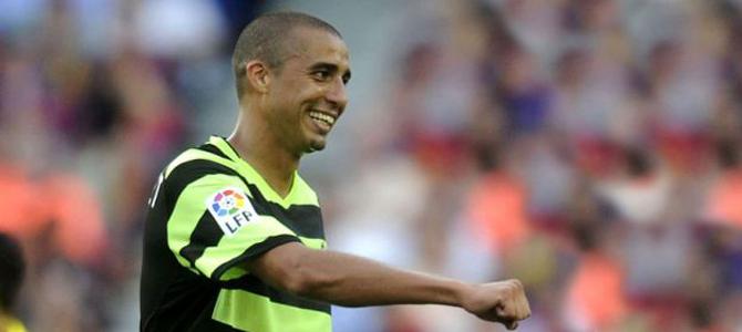 Actu foot – Transfert : Treze goal pour Alicante