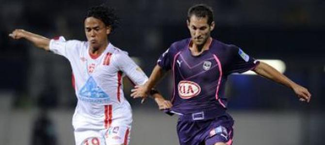 Actu foot – Transfert : Marange plairait à Osasuna