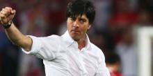 Allemagne / Euro 2016 : Joachim Löw dans les pas de Vicente Del Bosque