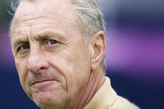 Le FC Barcelone rend hommage à Johan Cruyff