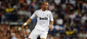Transfert – Real Madrid : Pepe futur Citizen ?
