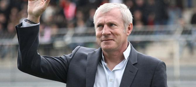 France-Etats-Unis – Transfert : L. Fernandez « Gameiro est passé à côté, Ribéry hors-sujet »