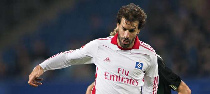 Actufoot – Transfert : Van Nistelrooy signe à Malaga
