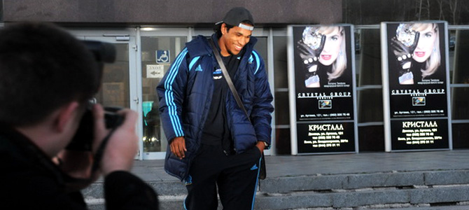 OM – Transfert : Brandao de retour à Marseille !