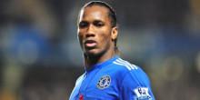 News-Chelsea: Drogba fête la victoire avec un invité surprise