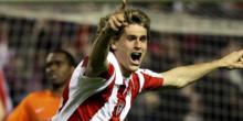Transfert – Juventus : Llorente arrive, Jovetic non