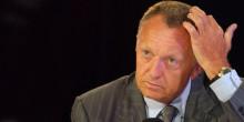 Infos – OL : Aulas ne digère pas encore la défaite contre l'ASSE