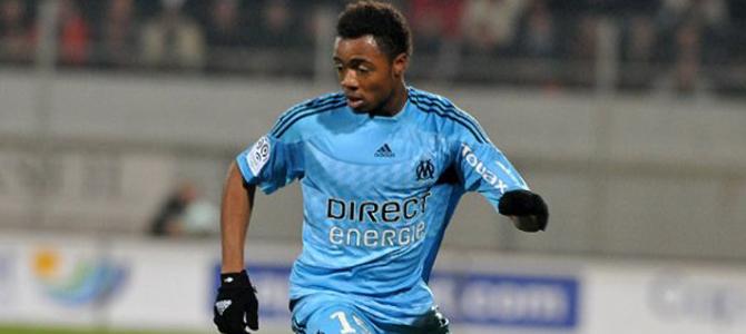 OM – Transfert : Jordan Ayew ne pense pas encore au PSG !