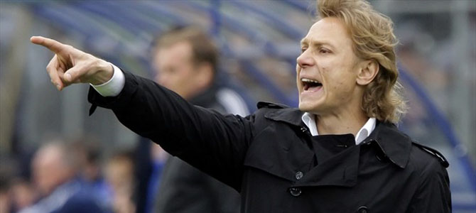 Transfert : Spartak Moscou, Karpine démissionne