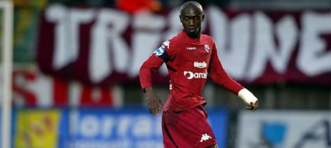 Ang – Transfert : Sunderland erait intéressé par Cissé