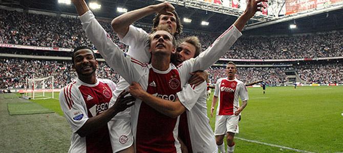 Actufoot – Transfert : L'Ajax triomphe au Pays-Bas
