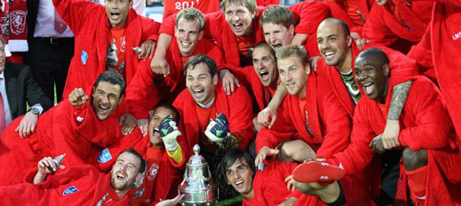 Actufoot – Transfert : Pays Bas, le FC Twente vise le doublé