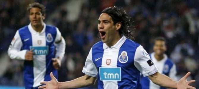 Actufoot – Transfert : Falcao offre l'Europa League à Porto