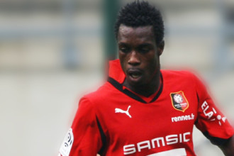 GFC Ajaccio – Mercato : John Boye bientôt de retour en France