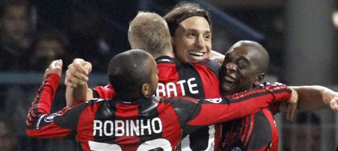 Actufoot – Transfert : Serie A, classement