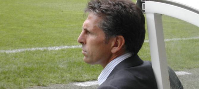 Transfert : Puel pourrait rebondir au FC Bruges ?