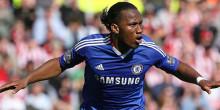 Mercato / Chelsea : Drogba de retour chez les Blues