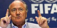 Mondial 2014 – FIFA : Blatter réagit à l'attentat au Nigeria