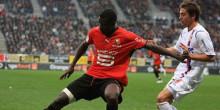 Transfert – Stade Rennais : Mangane vers l'Angleterre ?