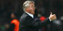 Mercato: Guus Hiddink quitte l'Anzhi Makhachkala