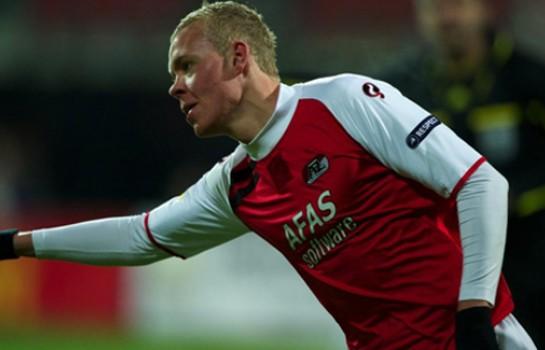 Ajax Amsterdam – Mercato : Kolbeinn Sigthorsson vers le FC Nantes