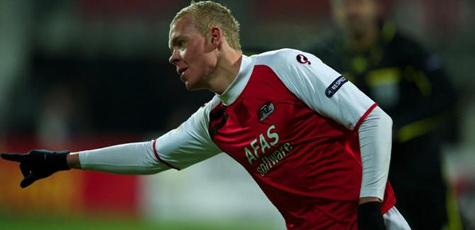 Infos foot – Transferts : Kolbeinn à l'Ajax Amsterdam