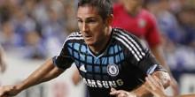 Mercato-Chelsea: Lampard refuse d'aller en Chine!!