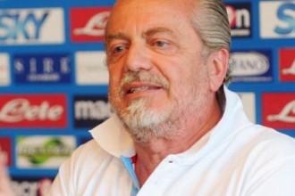 PSG – Transfert: De Laurentiis voulait garder Cavani