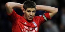 Actualité Mercato – Liverpool : Gerrard dans la peau de l'agent de Sterling !