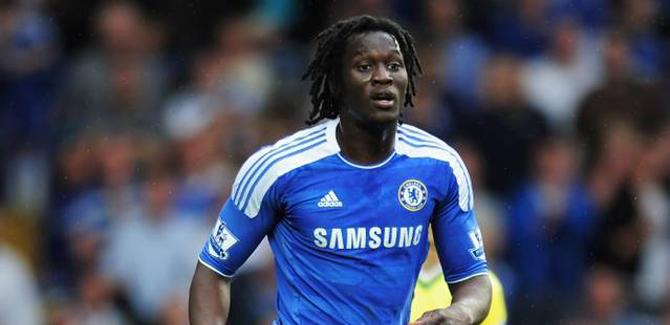 Chelsea- Transfert : L'heure de Romelu Lukaku arrive !