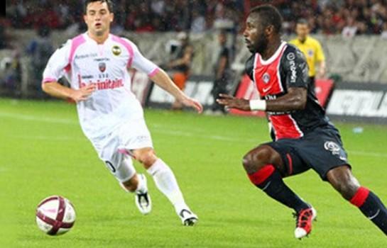 PSG – Transfert : Comme Nenê, Tiené vers Besiktas ?