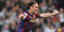 Football : Gabriel Milito arrête sa carrière !