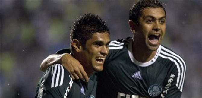 Infos foot – Transferts : Palmeiras lève l'option d'achat pour Luan